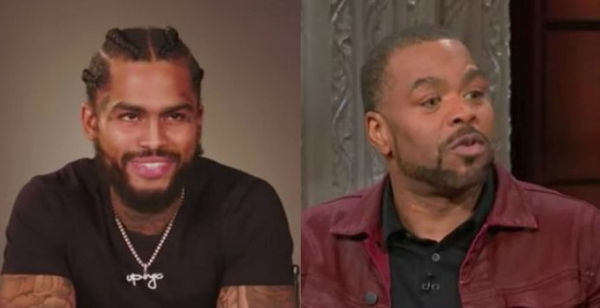 Method Man Explains Why He Wants Dave East To Play Him in New Hulu Series