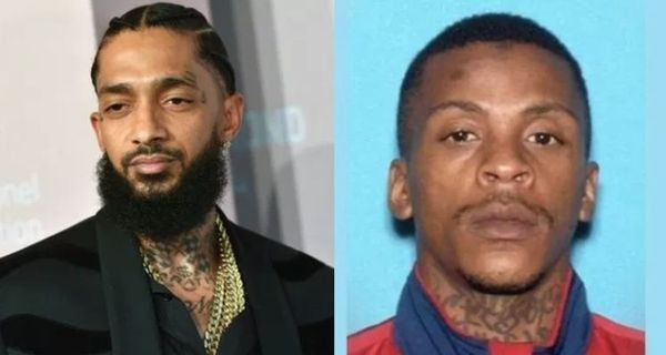B.G. Knocc Out Says Eric Holder Used to Be On Nipsey Hussle's Record Label