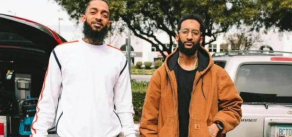 Nipsey Hussle's Estate is Still Suing the Crips