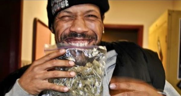 Redman Explains Why He Would Rather His Kids Buy Weed Than Liquor