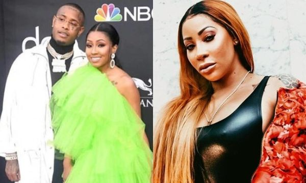 Southside Threatens To Beat Up Hazel-E and Joseline Hernandez For Yung Miami