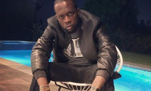 The Fugees' Pras Indicted By The Feds