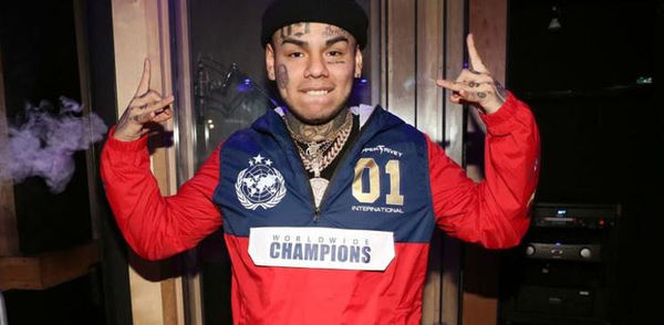 The Seventh Tre3way Just Pleaded Guilty; Tekashi 6ix9ine Closer to Going Free