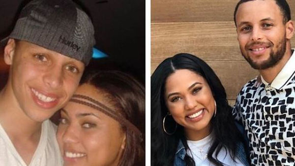 Twitter Mocks Ayesha Curry After She Complains About Not Having Groupies Like Steph
