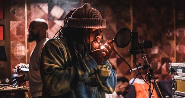 Wale Is Coming Out With His Own Weed Strain