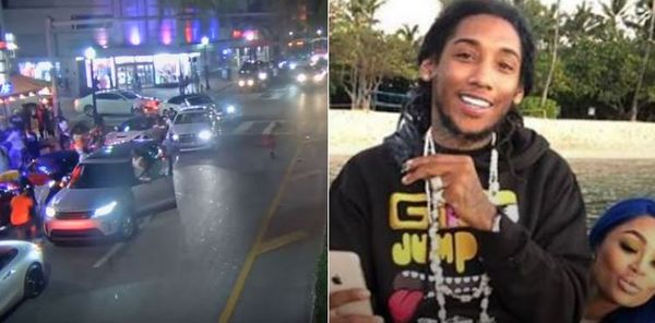 Watch AAB Hellabandz' Suspected Killer Flee The Scene