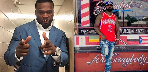 Young Buck Responds To 50 Cent's Continued Gay-Baiting