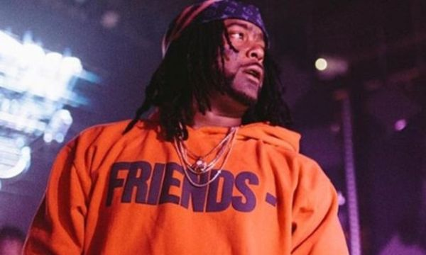 03 Greedo Says People Are Profiting Off Him While He's In Prison