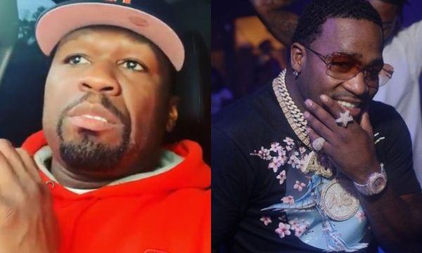 50 Cent Tells Adrien Broner To Pay Him