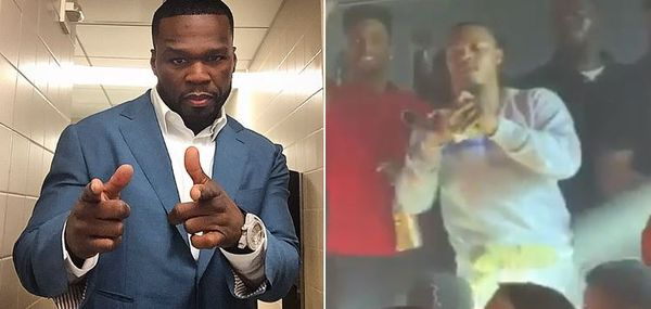 Bow Wow Goes Off On Lil Duval For Claiming He Threw 50 Cent's Money In the Strip Club
