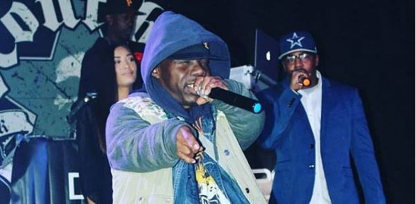 Bushwick Bill Dead At 52