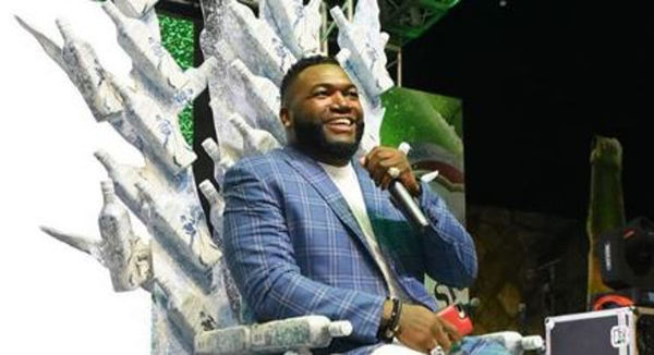 David Ortiz Shot In the Dominican Republic