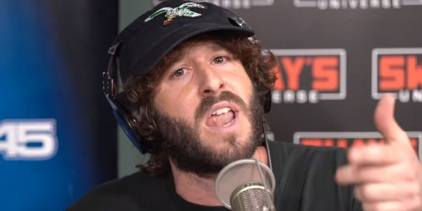Did Lil Dicky Drop the Freestyle of The Year?