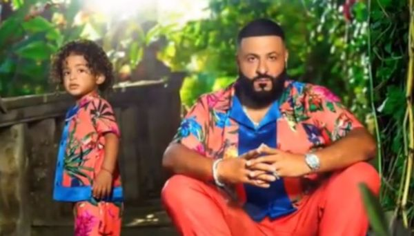 "DJ Khaled's Enormous Budget for ""Father of Asahd"" Revealed"
