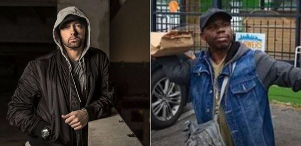 Eminem Pays Tribute to Bushwick Bill