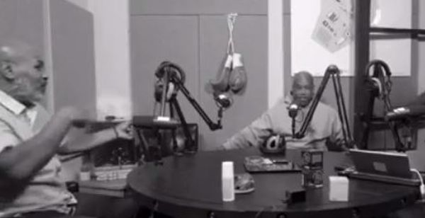 Footage Of The Mike Tyson & Wack 100 Interview Released