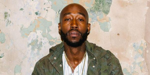 Freddie Gibbs Accused of Threatening to Kill His Baby's Mother