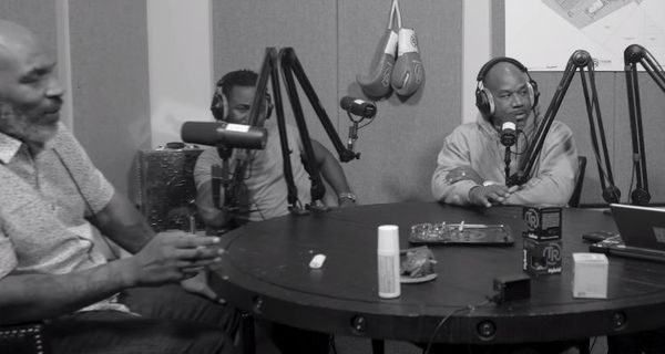 Full Footage Of Mike Tyson & Wack 100 Interview Released