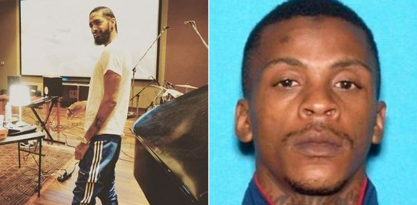 Getaway Driver Says Snitching Accusation Triggered Nipsey Hussle Murder