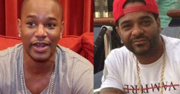 Jim Jones Announces Joint Album With Cam'Ron