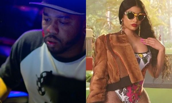 Just Blaze Accuses Nicki Minaj Of Faking It, Tells Her To Change Megatron Album Title