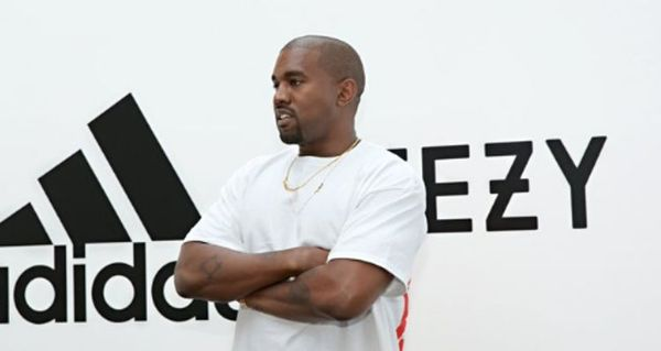 Kanye's Royalty Deal With Adidas For Yeezy's Revealed