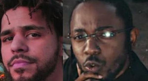 Kendrick Lamar & J. Cole are Headlining Stacked New Hip Hop Festival