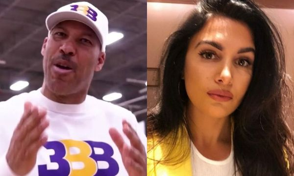 ESPN Bans LaVar Ball From All Of Its Programs For Molly Qerim Comment