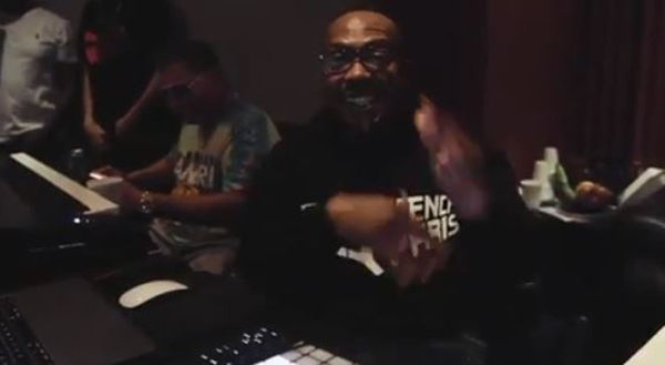 Listen to What Happens When Scott Storch & Timbaland Get In The Studio