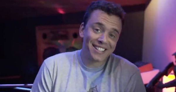 Logic Launches New Record Label, Says Send Him Your Mixtape