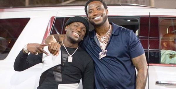 Ralo's IG Page Pleads For Gucci Mane To Support His Artist In his Time Of Need