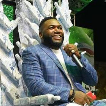 Report: David Ortiz Got Shot Because He Was Banging a Drug Lord's Wife