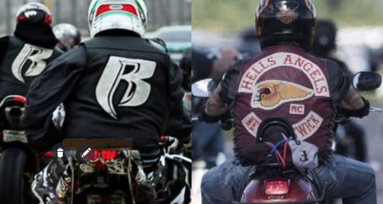 Ruff Ryders Bike Crew Explains The Time They Got Checked By The