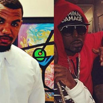 The Game Says He Doesn't Owe 50 Cent Any Money + Disses Young Buck