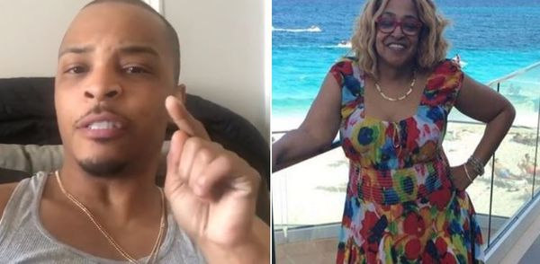 T.I. Wants TMZ Boycotted For Reporting On How His Sister Died