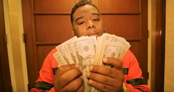 YouTube Rapper Who Raps About Pimping Arrested For Pimping