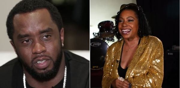 Paula Jai Parker Reveals Diddy Used To Get Beat Up Back in The Day