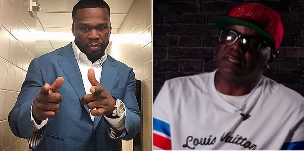 "50 Cent Wants You To Stop Connecting Him To His Dead ""Manager"" Chaz Slim Williams"