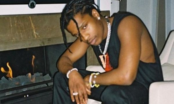 A$AP Rocky Lands in Sweden and Makes a Big Announcement