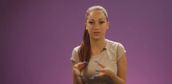 Bhad Bhabie Signs Seven Figure Publishing Deal