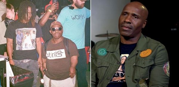 Bushwick Bill's Son Responds To Willie D Trashing His Dad In Interview