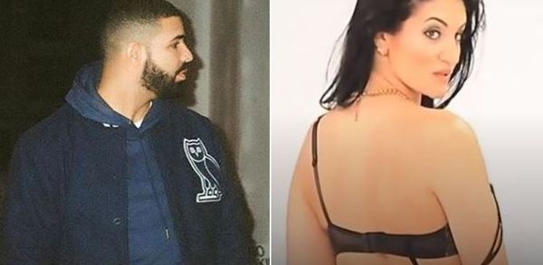 Drake's Baby Mama Sophie Brussaux Is Showing Off Her Swimsuit Body [PHOTOS]