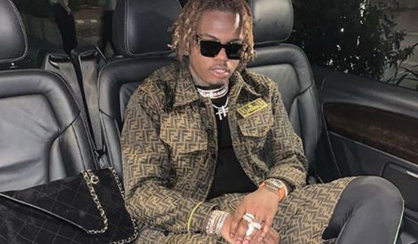 Gunna Says Working With a Stylist Is Like Having a Ghostwriter