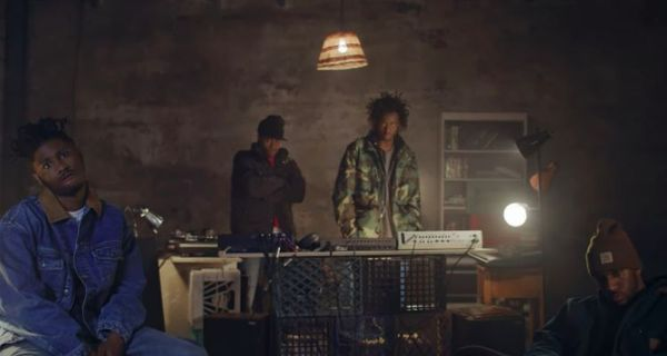 "Hulu's ""Wu-Tang: An American Saga"" Trailer Released"