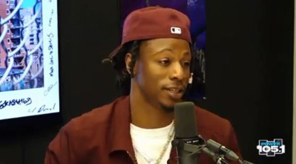 Joey Badass Says He Helped Bring Kevin Durant To Brooklyn
