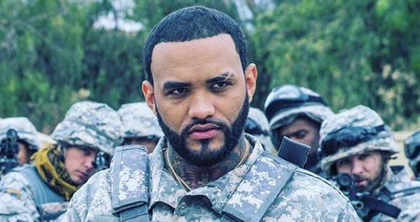 Joyner Lucas Says He May Be Delaying His Debut Album 'ADHD' Another 5 Years