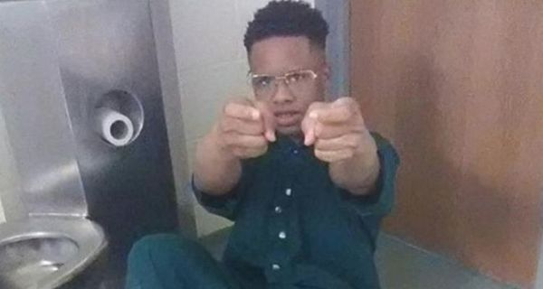 Jury Finds Rapper Tay-K 47 Guilty In Murder Trial