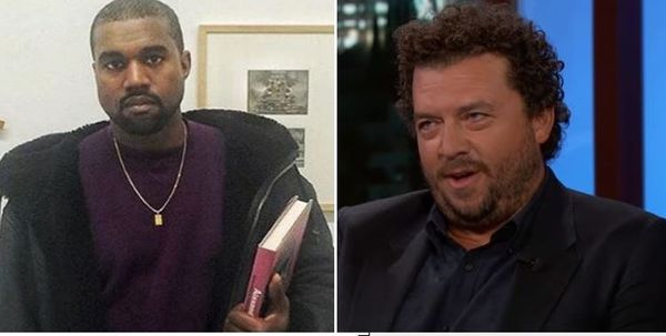 Kanye West Wants Danny McBride To Play Him In Biopic