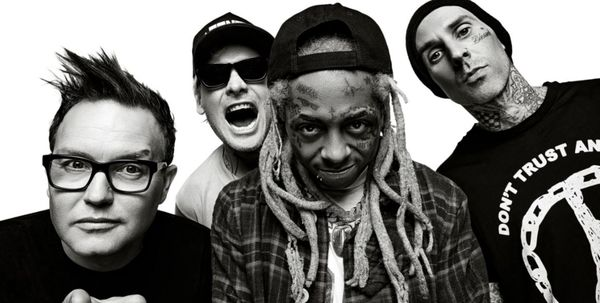 Lil Wayne Issues Statement On Blink 182 Tour After Threatening To Quit