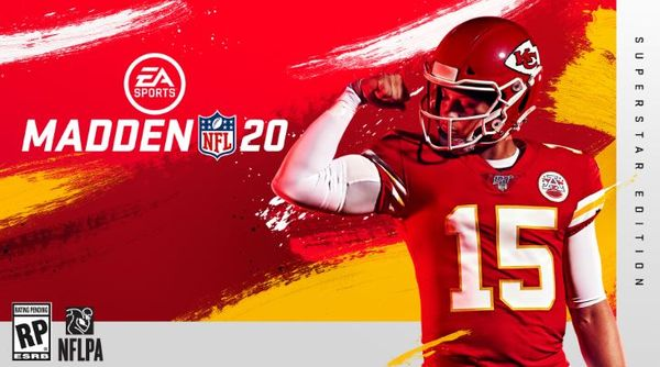 Madden NFL 20 Soundtrack Released